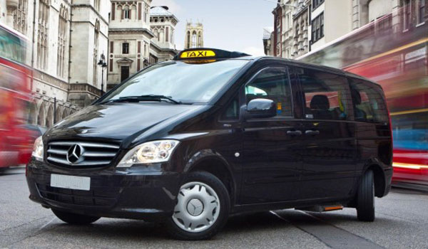 Taxi From London To Heathrow Airport